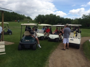 Hryciw's 20th Annual Tournament