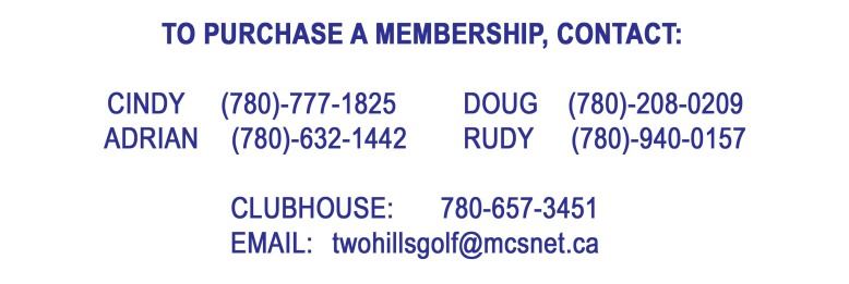 CONTACTS FOR MEMBERSHIPS
