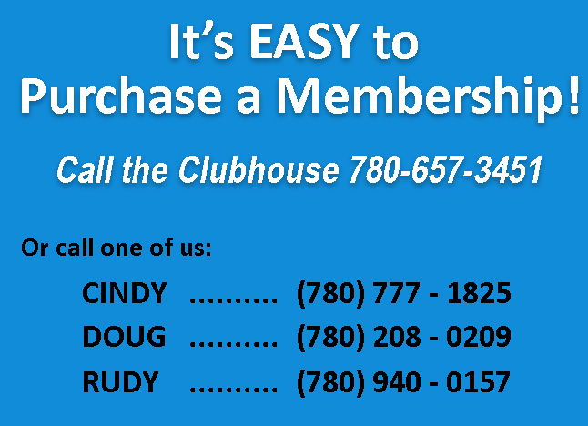 IT'S EASY TO PURCHASE A MEMBERSHIP - updated